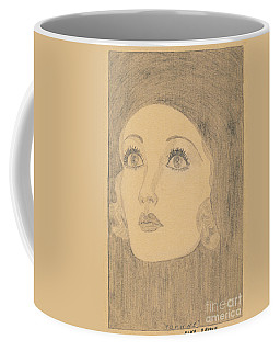 Joanne Bennett  Coffee Mug