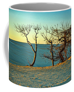 Jockey Ridge Sentinels Coffee Mug