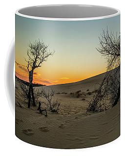 Jockey's Ridge View Coffee Mug