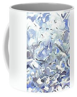 Jodrey Pier Coffee Mug