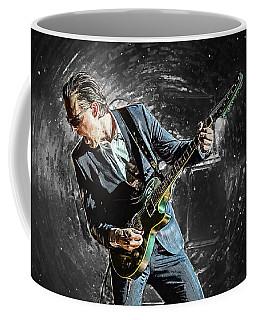 Joe Bonamassa Coffee Mug