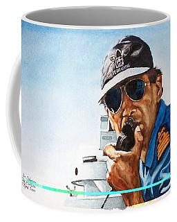 Joe Johnson Coffee Mug