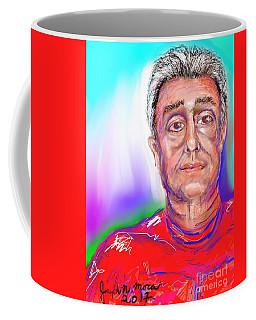 Joe Self Portiture  Coffee Mug