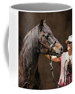 Joel And Chris Coffee Mug