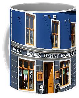 John Benny Coffee Mug