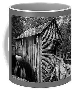 John Cable Grist Mill I Coffee Mug