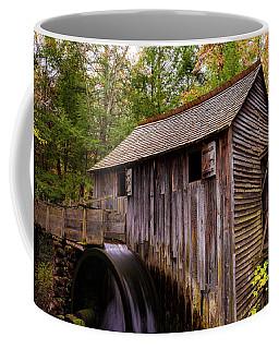 John Cable Grist Mill II Coffee Mug