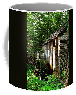 John Cable Mill 3 Coffee Mug