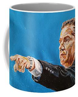 John Calipari Coffee Mug