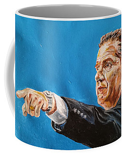 John Calipari Coffee Mug