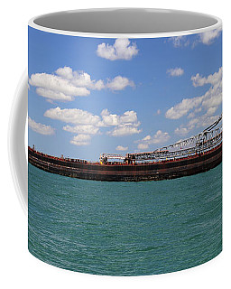 John D. Leitch Coffee Mug