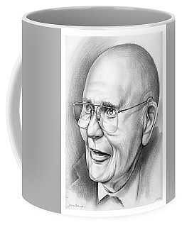 John Dingell Coffee Mug