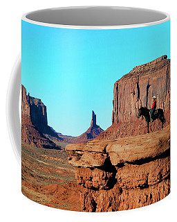John Ford's Point Coffee Mug