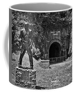 John Henry - Steel Driving Man Coffee Mug