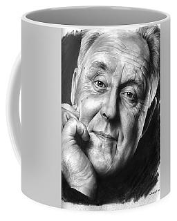 John Lithgow Coffee Mug