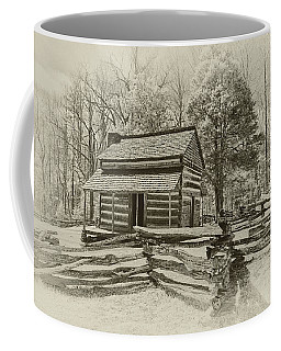 John Olivers Place Coffee Mug