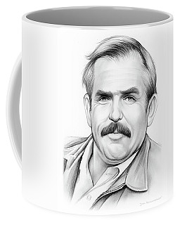 John Ratzenberger Coffee Mug