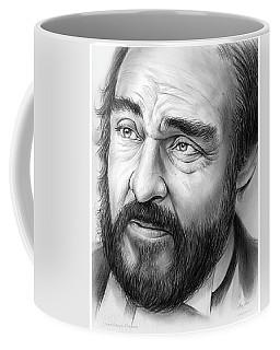 John Rys-davies Coffee Mug