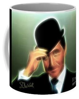 John Steed Coffee Mug