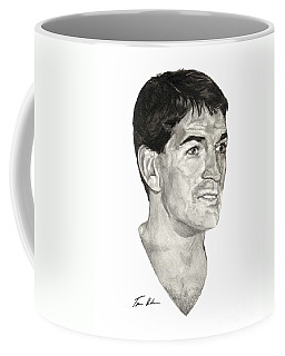 John Stockton Coffee Mug