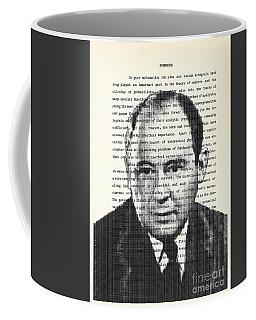 John Von Neumann Coffee Mug