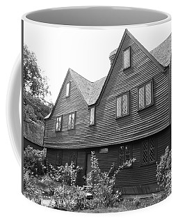 John Ward House, Salem, Massachusetts Coffee Mug