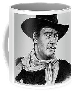 John Wayne 29jul17 Coffee Mug