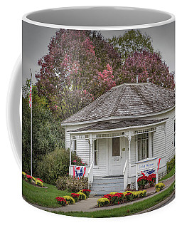 John Wayne Birthplace Coffee Mug
