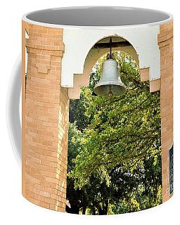 Coffee Mug featuring the photograph John Wheeler Bunton Historic Memorial by Ray Shrewsberry