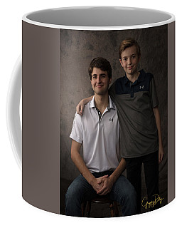 Johnathan March 5 Coffee Mug