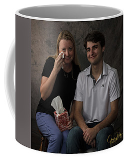 Johnathan March 6 Coffee Mug