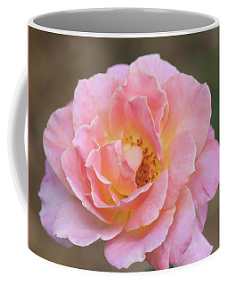 Johnnie's Rose Coffee Mug