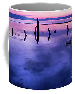 Jojkjk Coffee Mug by Gary Whitton