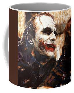Joker No. 1 Coffee Mug