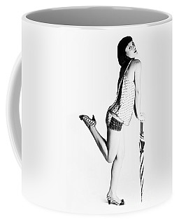 Jolley Pinup Coffee Mug