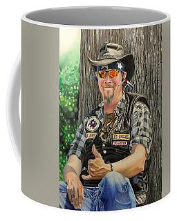 Jon   Coffee Mug