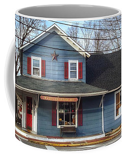 Jones Hardware, A Pequannock Legend Coffee Mug