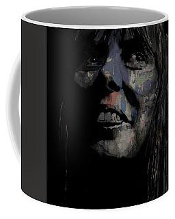 Joni Mitchell - A Case Of You Coffee Mug