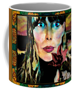 Joni Coffee Mug