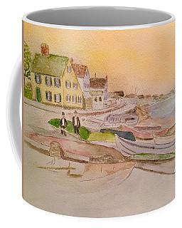Joppa Flats Newburyport Coffee Mug