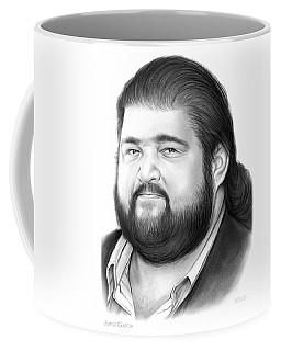 6 Drawings Coffee Mugs
