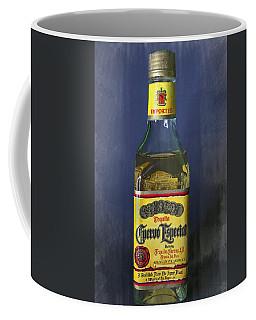 Jose Cuervo Tequila Coffee Mug
