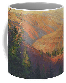 Joseph Canyon Coffee Mug