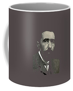 Joseph Conrad George Charles Beresford Photo 1904-2015 Coffee Mug