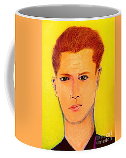 Josh Coffee Mug