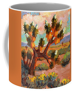 Joshua Tree Coffee Mug