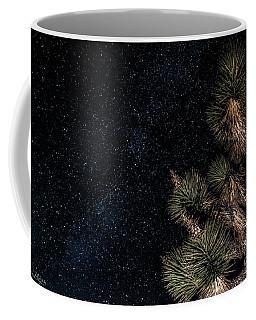 Joshua's Stars Coffee Mug