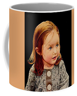 Josie 2016 Coffee Mug