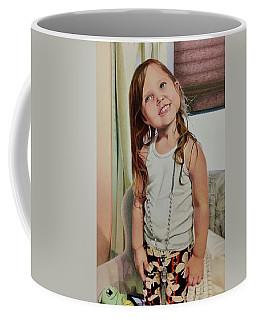 Josie 2017 Coffee Mug