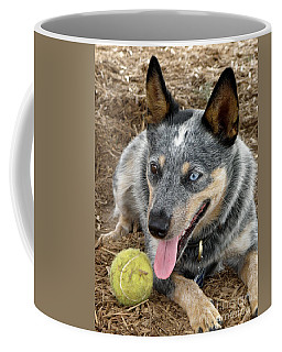Josie Coffee Mug